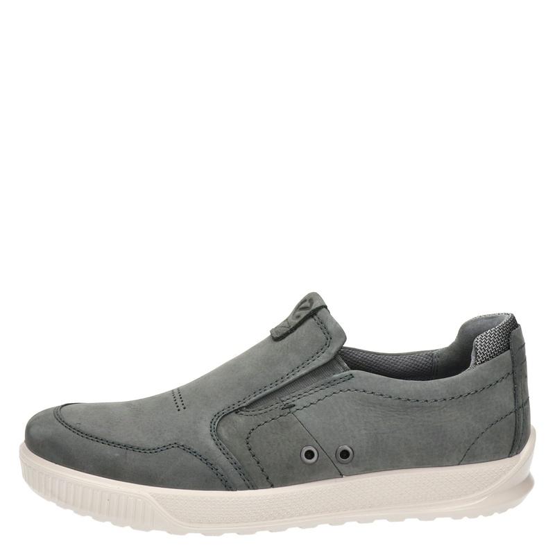 Ecco Byway - Mocassins & loafers - Grijs