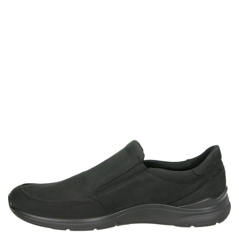 Ecco Irving - Mocassins & loafers - Zwart