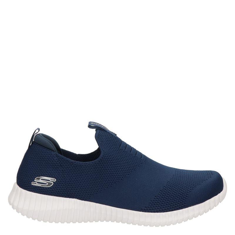 Skechers - Instapschoenen - Blauw