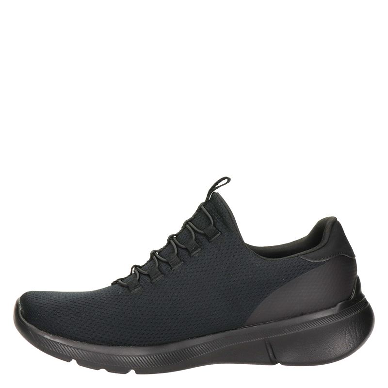 Skechers Relaxed Fit - Instapschoenen - Zwart