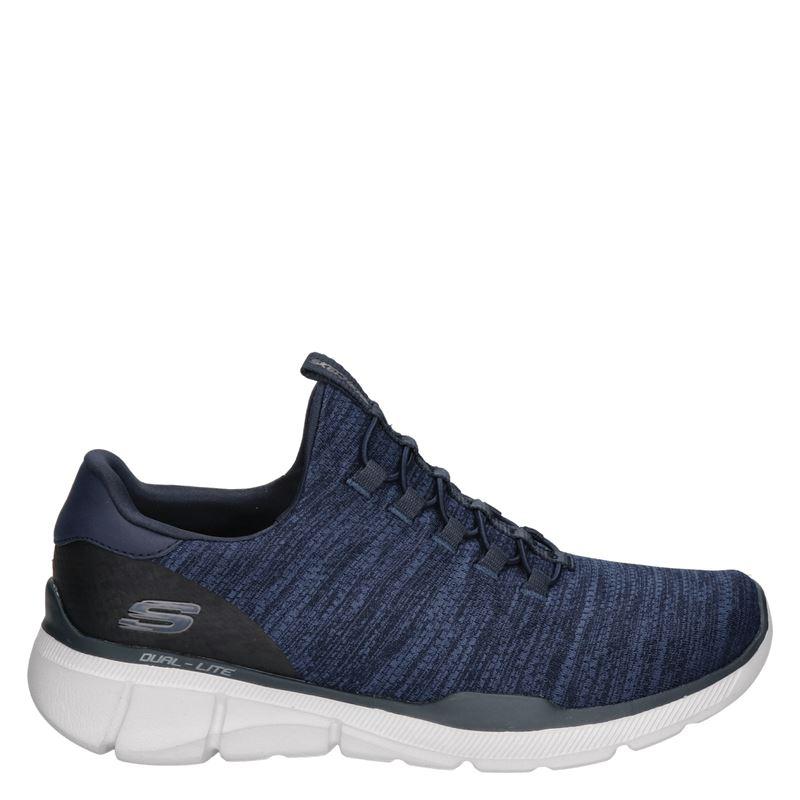 Skechers Relaxed Fit - Instapschoenen - Blauw