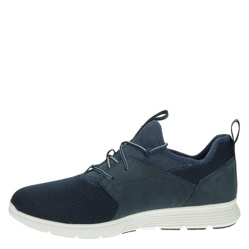 Timberland Killington Sock - Lage sneakers - Blauw
