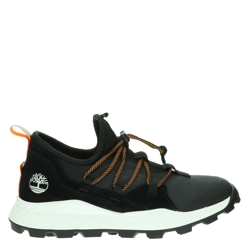 Timberland Brooklyn - Lage sneakers - Zwart