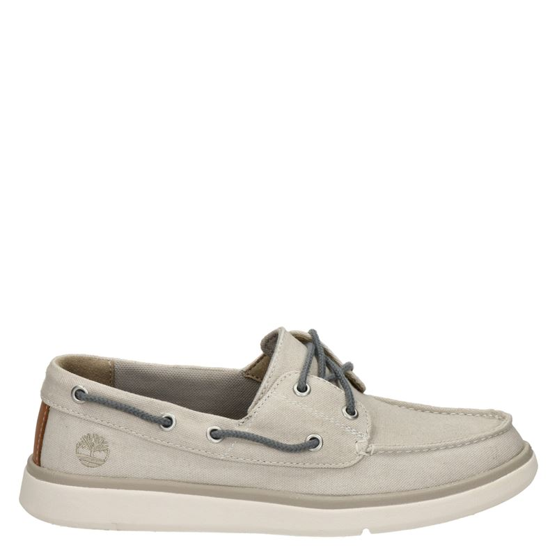 Timberland Gateway Pier - Mocassins & loafers - Taupe