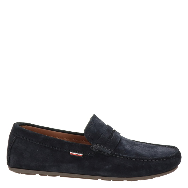 Tommy Hilfiger Sport - Mocassins & loafers - Blauw