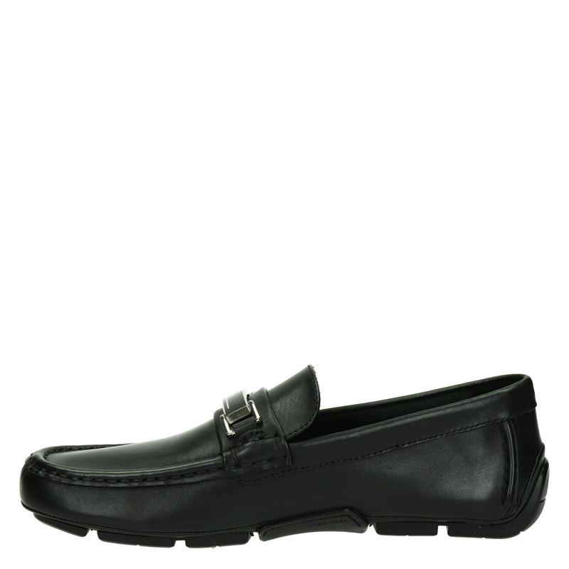 Calvin Klein Kierson - Instapschoenen voor heren - Zwart  33654879