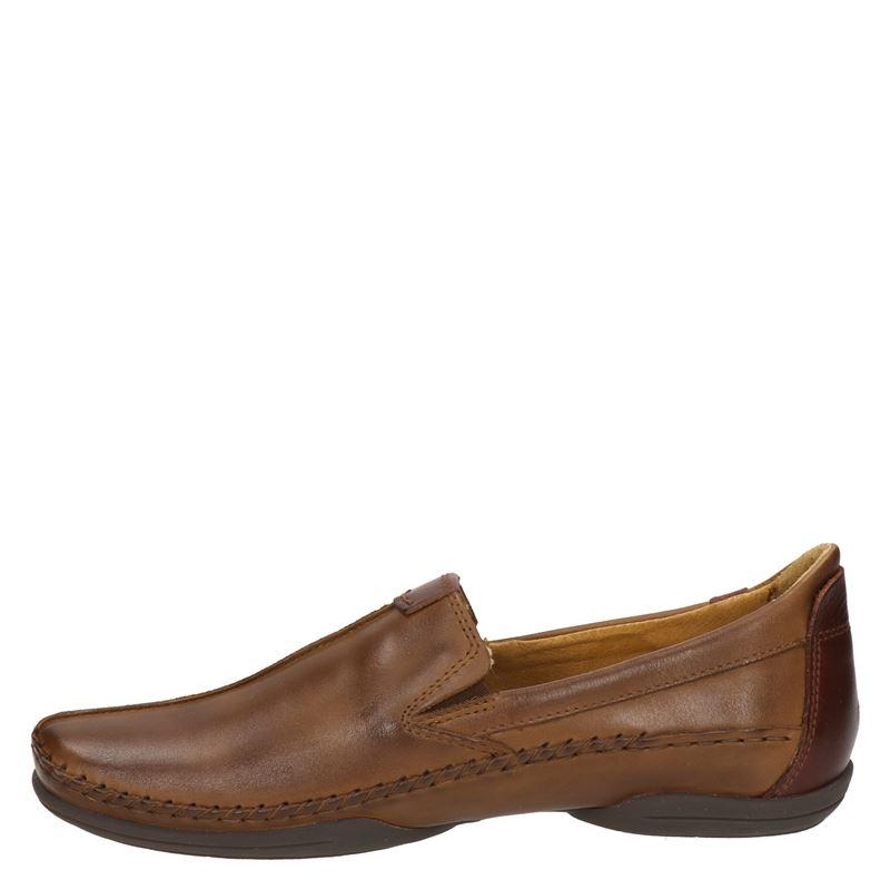 Pikolinos Puerto Rico - Mocassins & loafers - Cognac