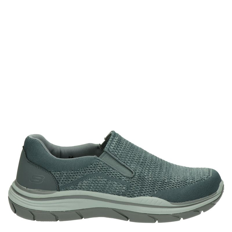 Skechers Relaxed Fit - Mocassins & loafers - Grijs