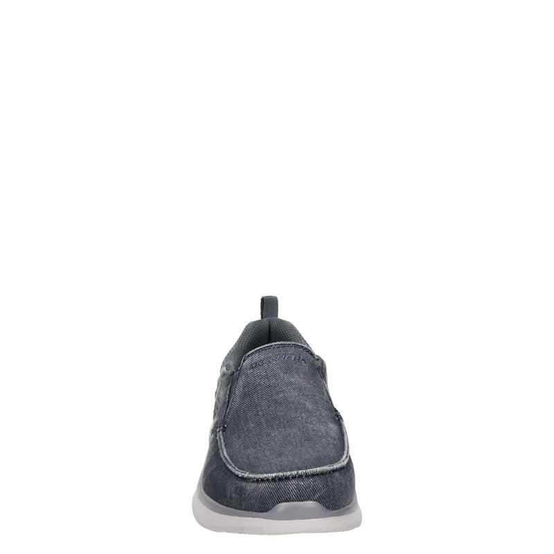 Skechers Streetwear - Instapschoenen - Blauw
