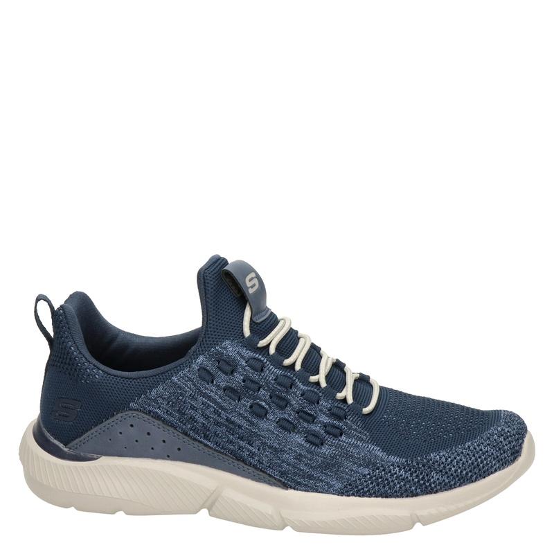Skechers Streetwear - Lage sneakers - Blauw