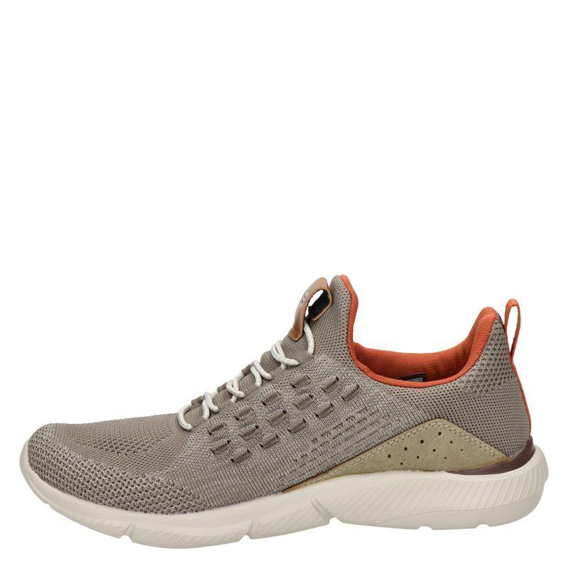 Skechers Streetwear - Lage sneakers - Taupe