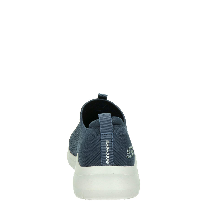 Skechers - Instapschoenen voor heren - Blauw 1U7U3pM