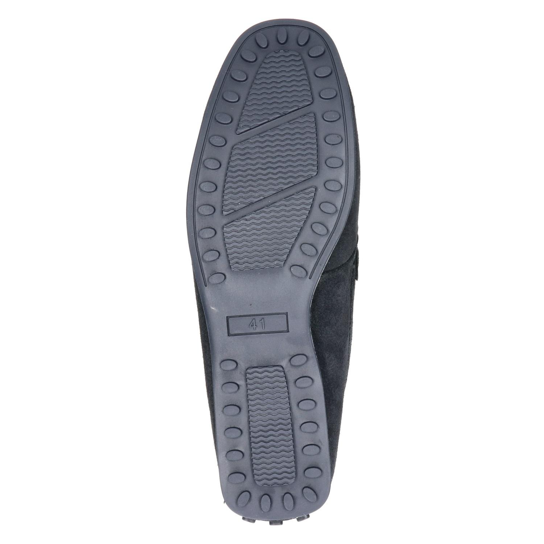 Nelson - Mocassins & loafers voor heren - Blauw 34WuxZG