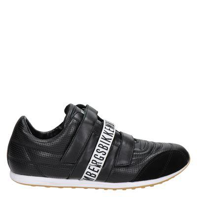 Bikkembergs Bannon - Klittenbandschoenen - Zwart