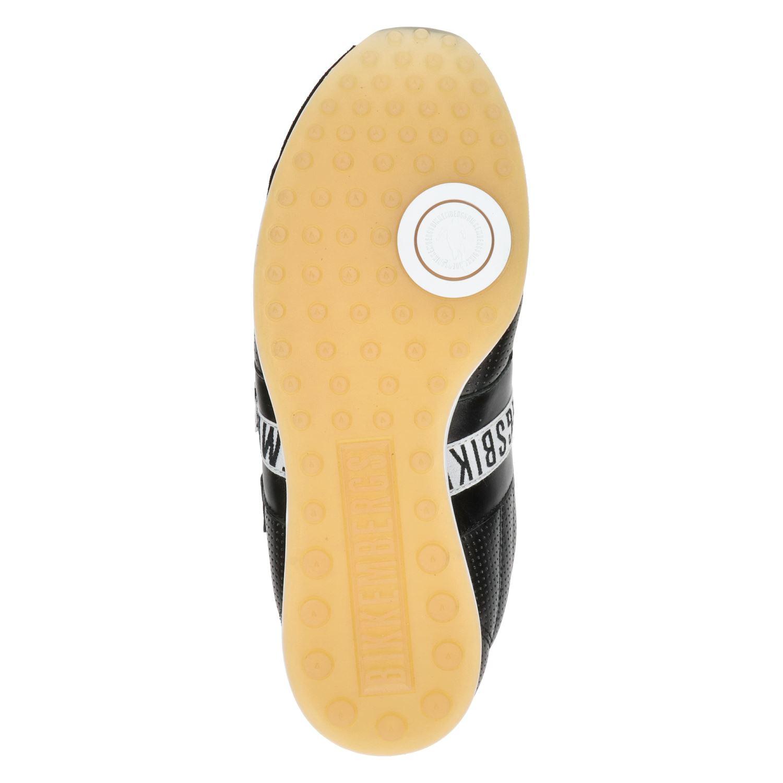 Bikkembergs Bannon - Klittenbandschoenen voor heren - Zwart 6fvLrJ9
