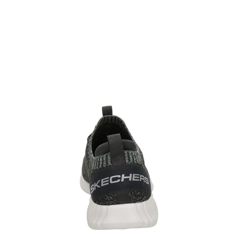 Skechers Elite flex karnell - Lage sneakers - Grijs