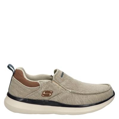 Skechers Delson 2.0 - Mocassins & loafers