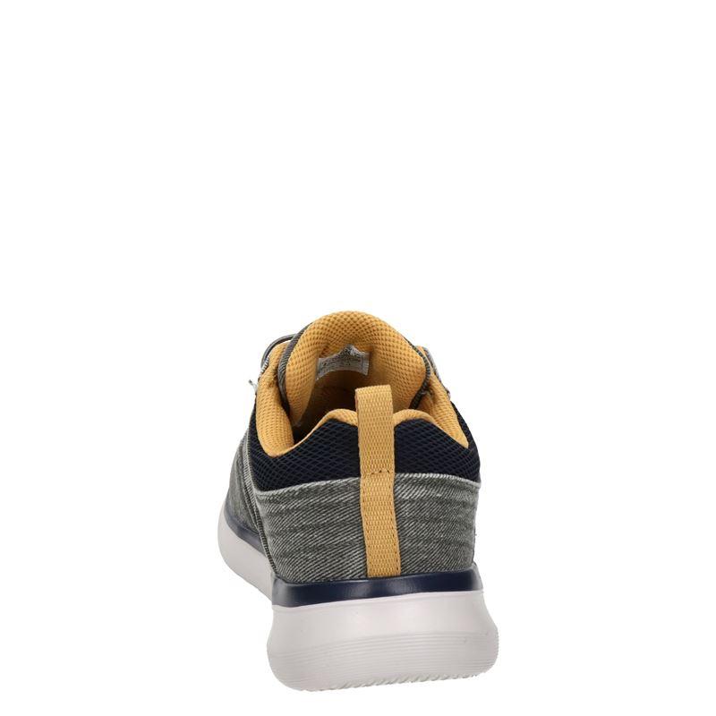 Skechers Streetwear - Lage sneakers - Grijs