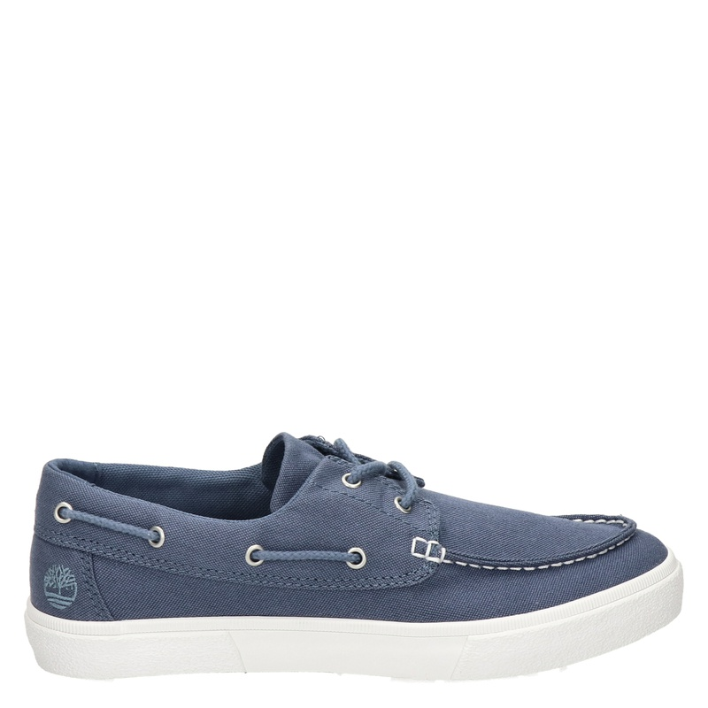 Timberland Union Wharf 2.0 - Mocassins & loafers - Blauw