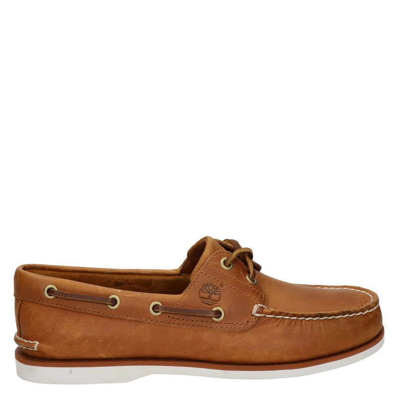 Timberland Classic Boat mocassins & loafers online kopen