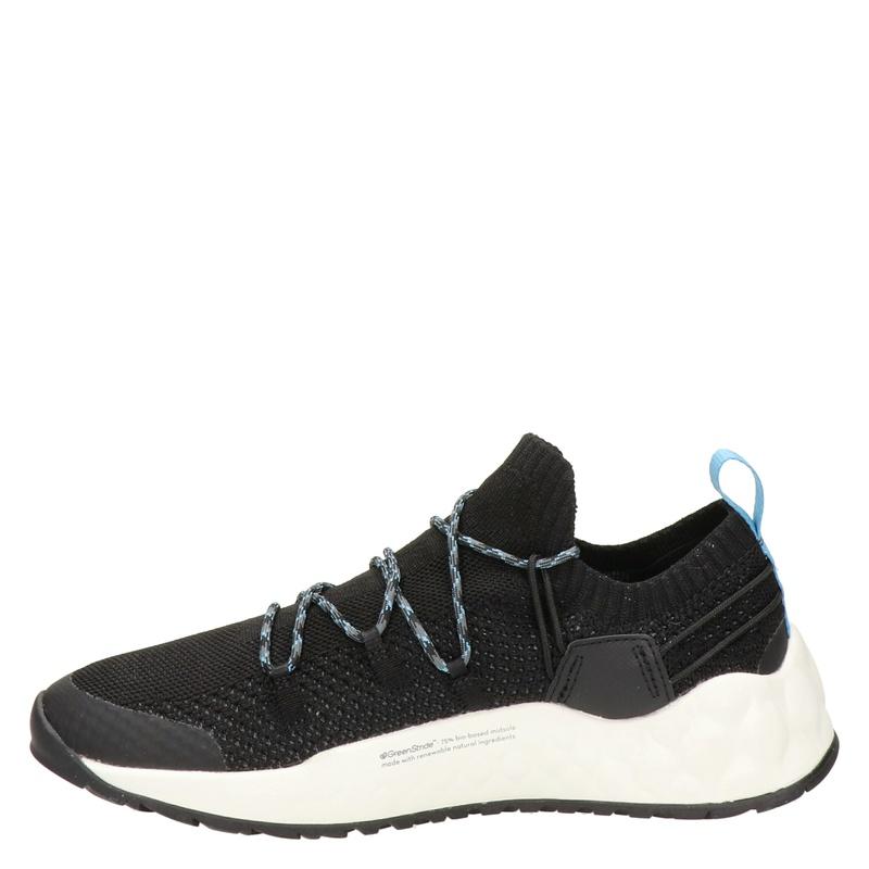 Timberland - Lage sneakers - Zwart