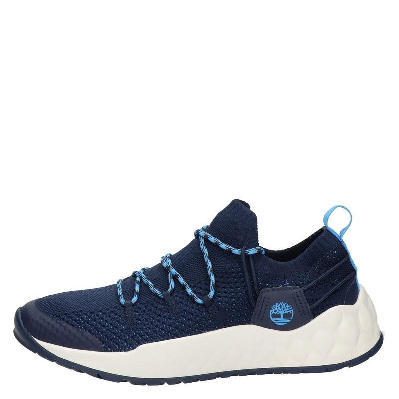 Timberland - Lage sneakers - Blauw