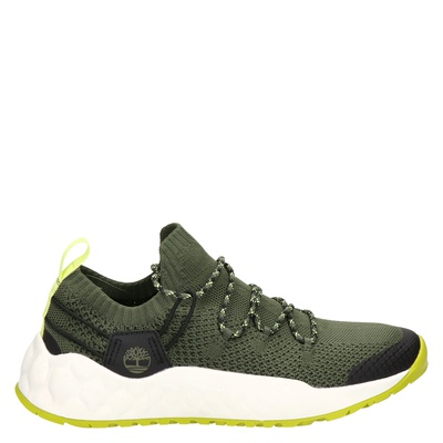Timberland - Lage sneakers