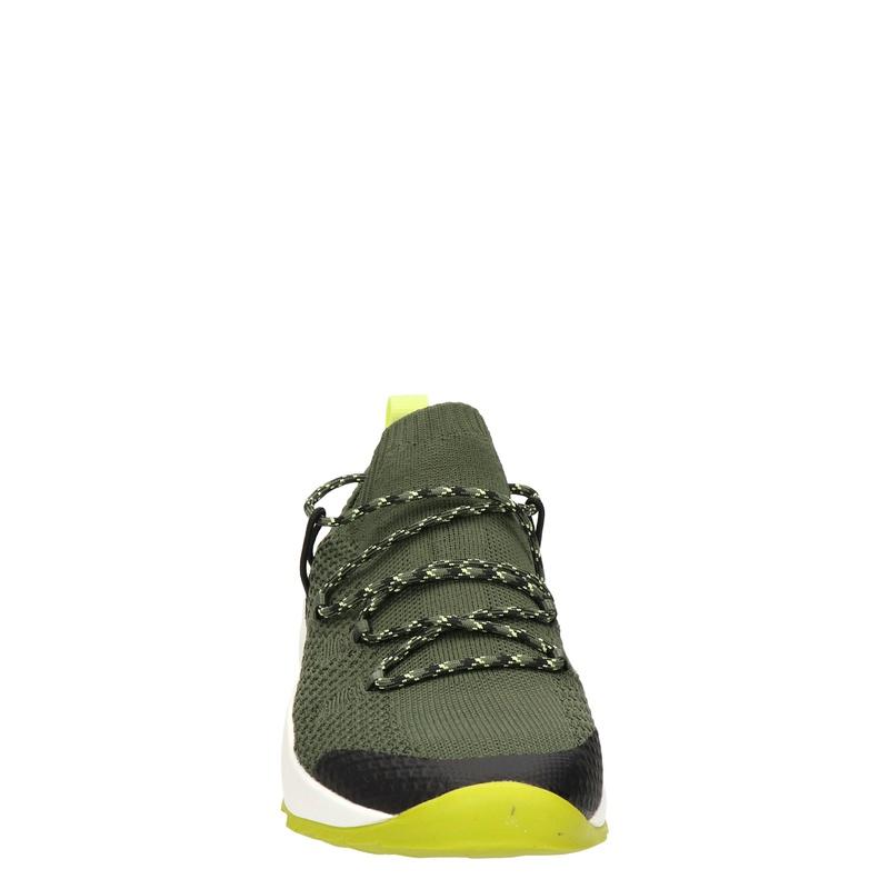 Timberland - Lage sneakers - Groen