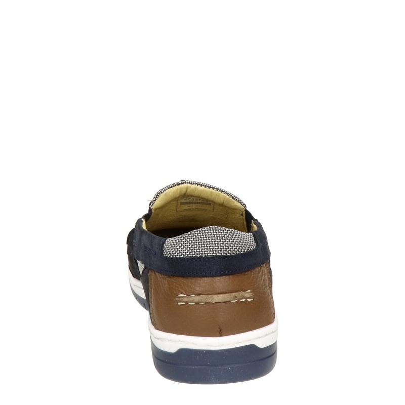 Gaastra - Mocassins & loafers - Blauw