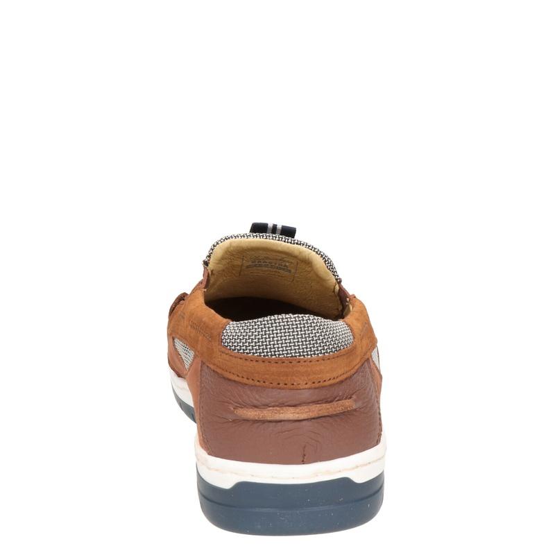 Gaastra - Mocassins & loafers - Cognac