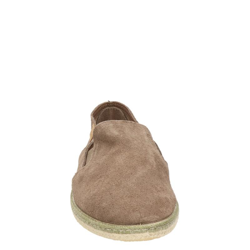 Verbenas Tom - Mocassins & loafers - Cognac