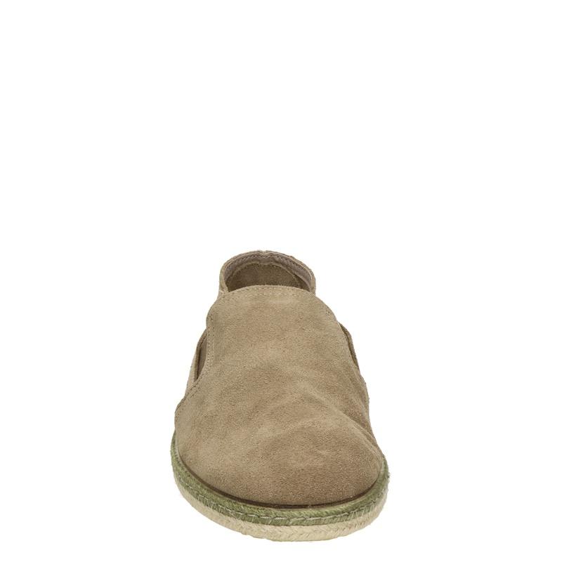 Verbenas Tom - Mocassins & loafers - Taupe