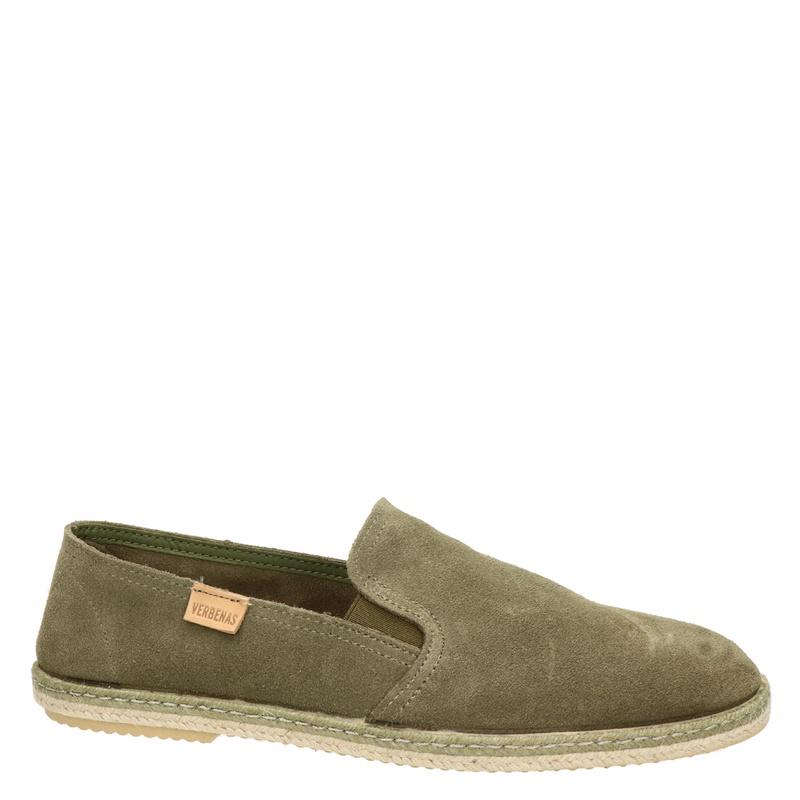 Verbenas Tom - Mocassins & loafers - Groen