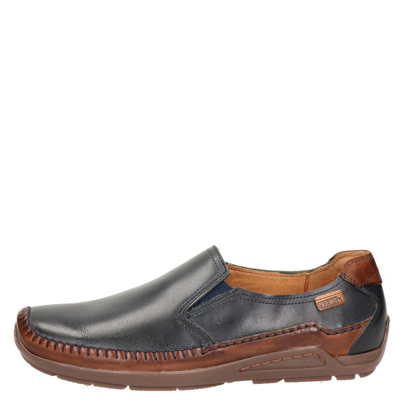 Pikolinos Azores - Mocassins & loafers - Blauw