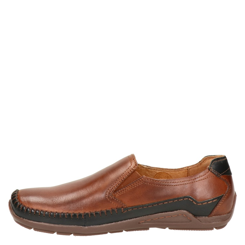 Pikolinos Azores - Mocassins & loafers - Cognac