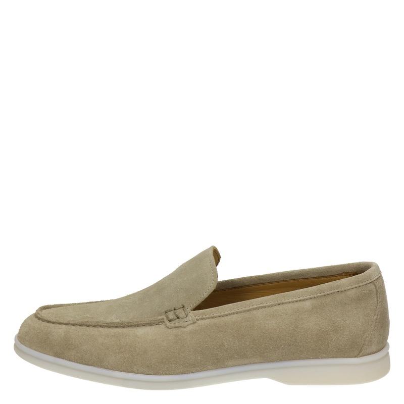Nelson - Mocassins & loafers - Beige