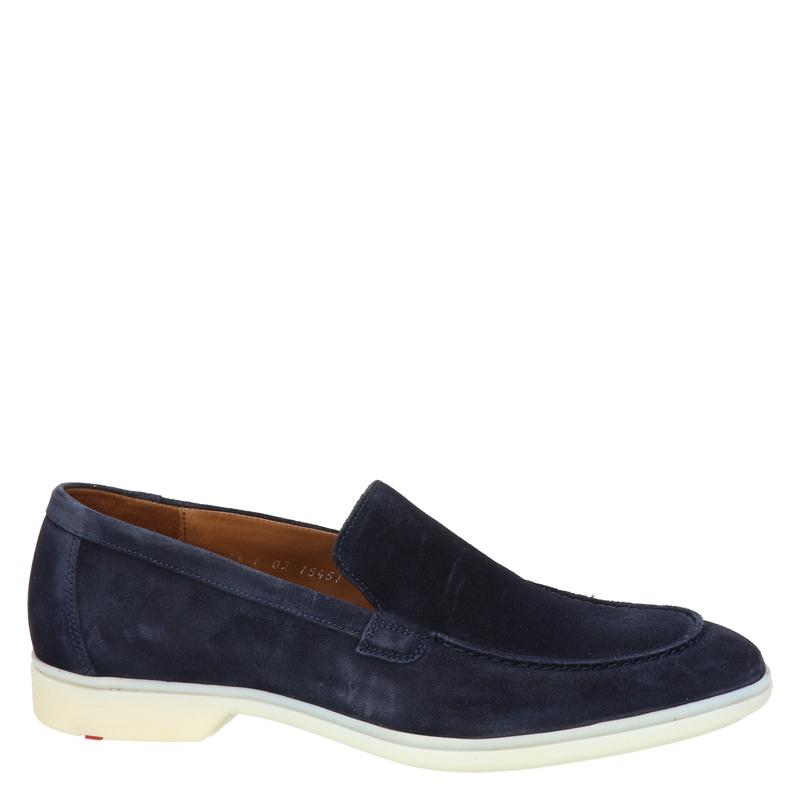 Lloyd - Mocassins & loafers - Blauw
