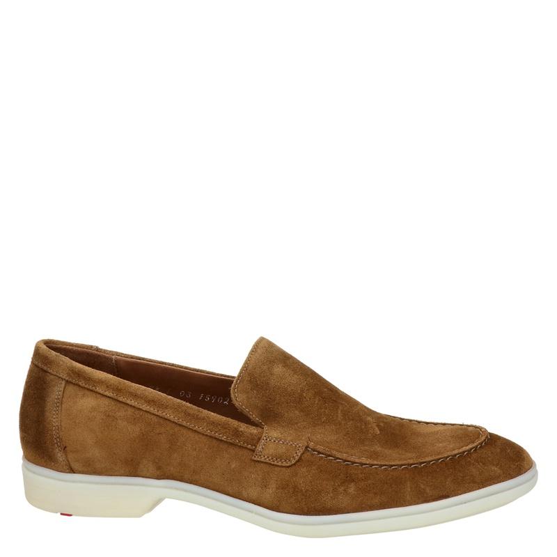 Lloyd - Mocassins & loafers - Bruin