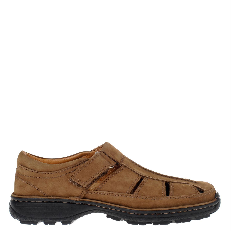 Chaussure À Lacets Marron Ara FA72k