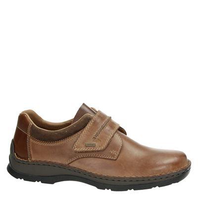 Chaussures Velcro Ara Cognac I7T7u3w