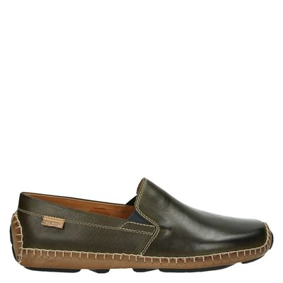 h loafers comfort