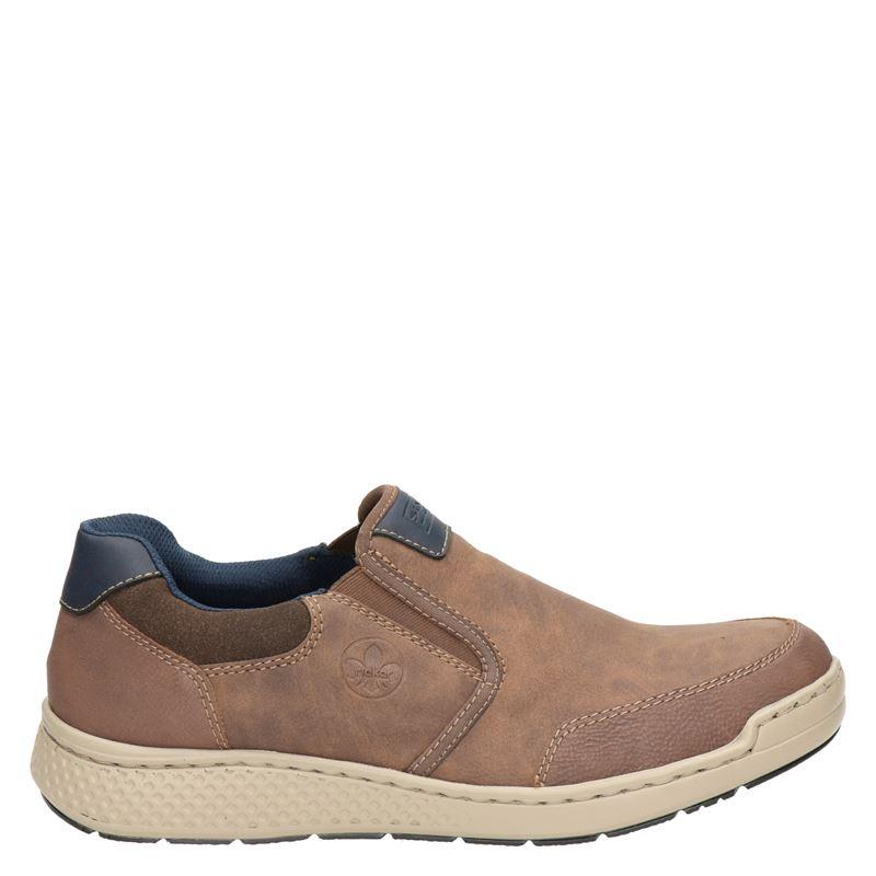 Rieker mocassins & loafers online kopen