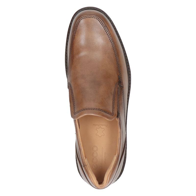 Ecco Holton - Mocassins & loafers - Bruin