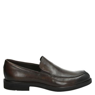 h loafers gekleed/ 0