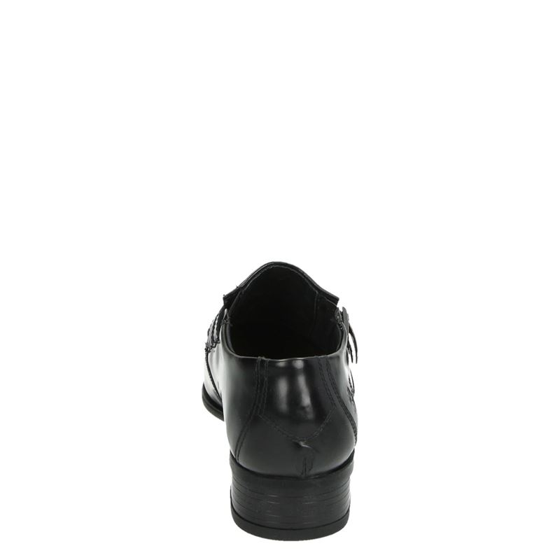 New Rock New Man - Lage nette schoenen - Zwart