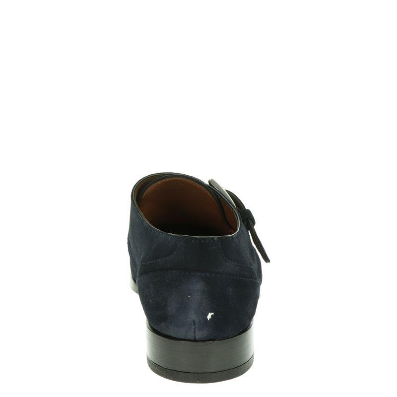 Greve Ribolla - Lage nette schoenen - Blauw