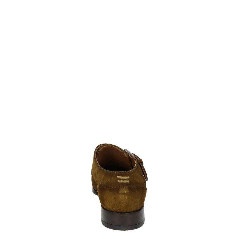 Greve Ribolla - Lage nette schoenen - Cognac