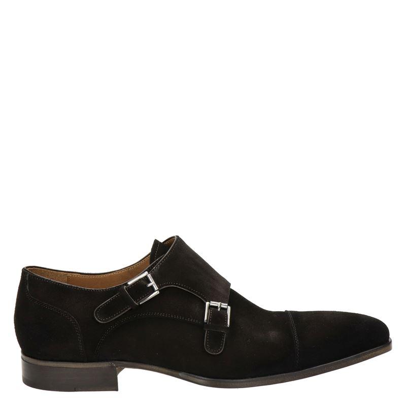 Greve Magnum - Lage nette schoenen - Bruin