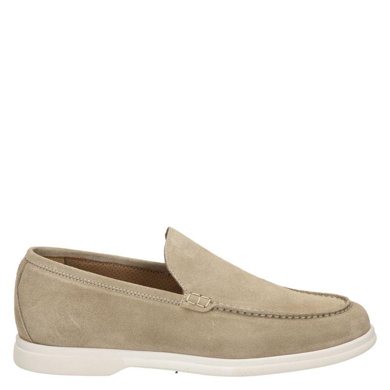 Giorgio - Mocassins & loafers - Beige