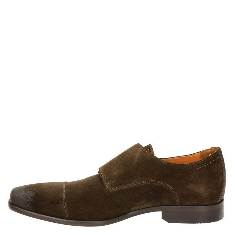 Van Lier - Lage nette schoenen - Bruin